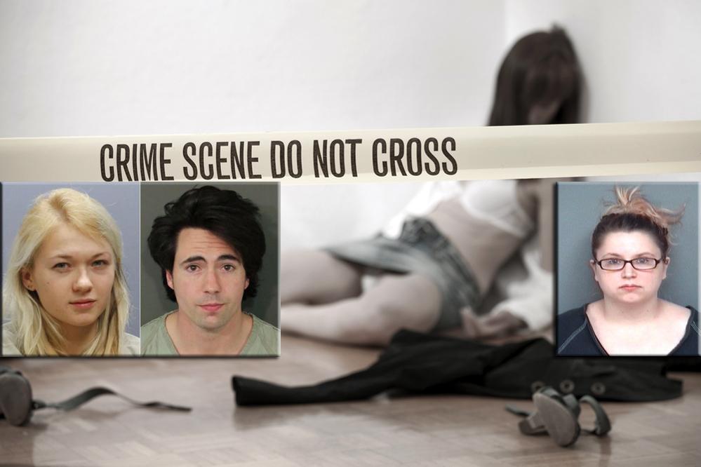 Psihopatija na djelu: Snimali silovanje a zatim snimku dijelili na Internetu