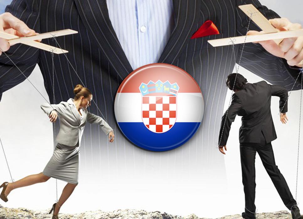 UDARNA VIJEST: Vladimir Šeks otkrio tko vlada Hrvatskom