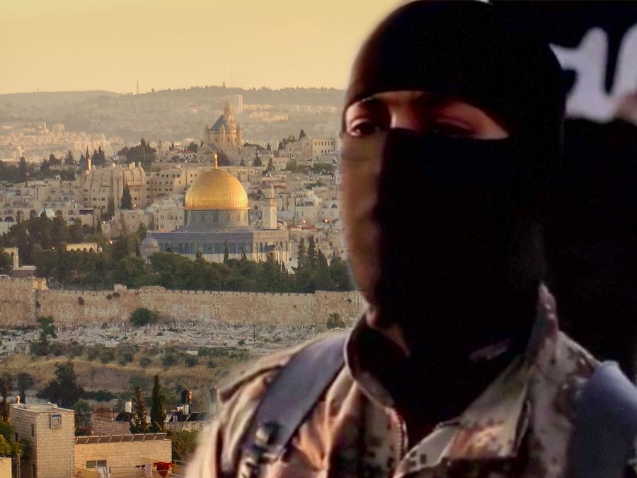Islamska država čudom napala izraelske postrojbe na Golanskoj visoravni