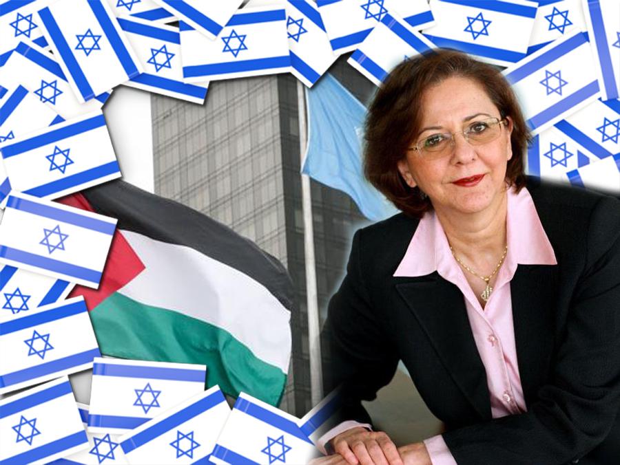 VODITELJICA UN-ove KOMISIJE PORUČILA: Izrael je krivac za zločine apartheida
