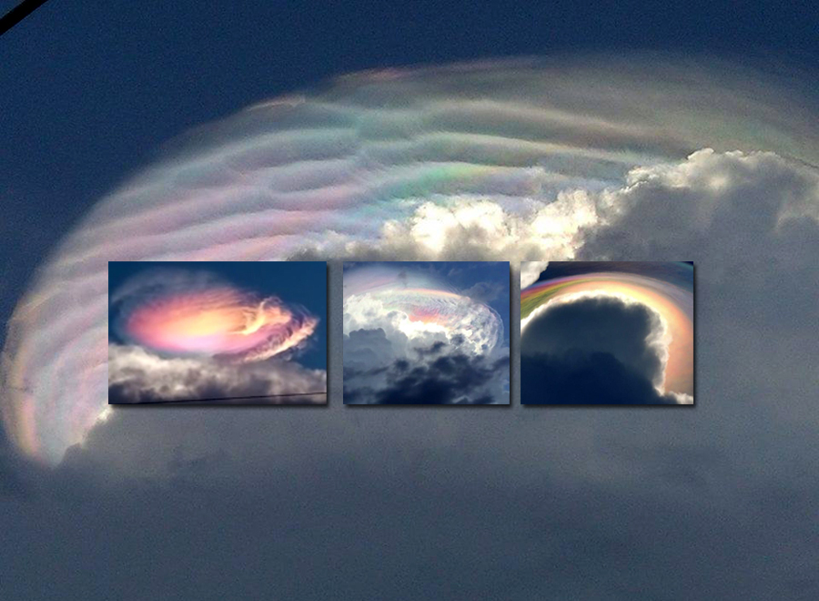 Oblaci sudnjeg dana – zloćudni predznak ili dokaz o atmosferskim promjenama?