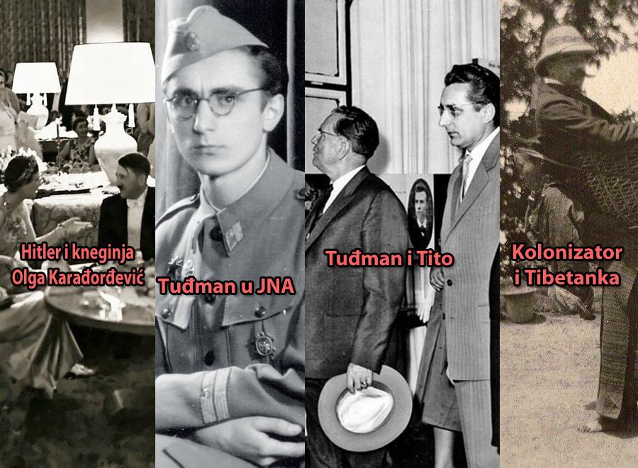 Zaboravljene povijesne fotografije – četvrti dio