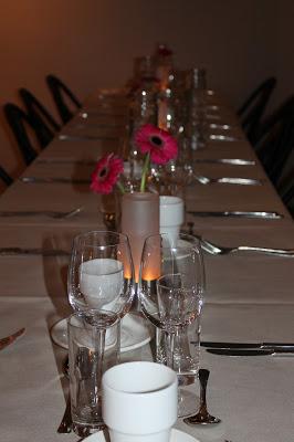 Matkväll på Scandic