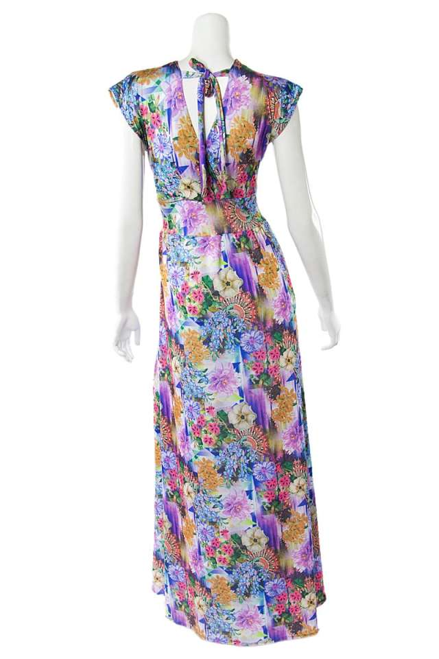 Tropical Wonder Maxi