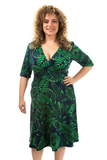 Lilly Pad Dreams Cleopatra Dress