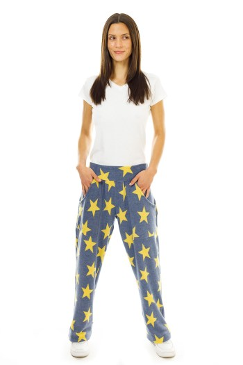 Rock and Roll Stars pants