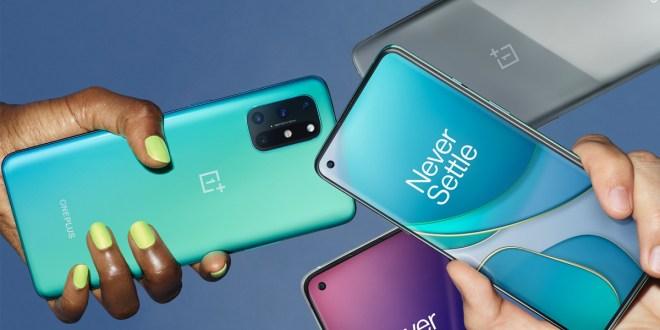 ون بلس تُعلن رسمياً عن هاتف OnePlus 8T مع شاشة 120 هرتز