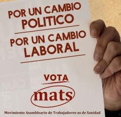 CANDIDATURAS DEL MATS: Proyecto nuevo