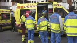 ¡NO a la privatización del servicio público de ambulancias de urgencias en la Comunidad de Madrid!