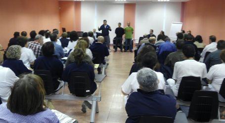 Hospital de Alcalá: Seguir luchando y extender el conflicto