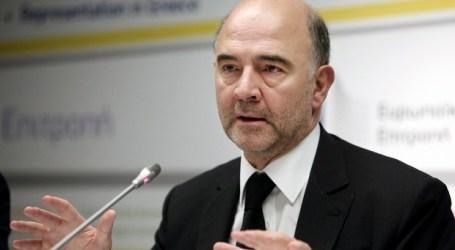 """La UE sube el tono con el gasto hospitalario español: """"no se ven avances"""""""
