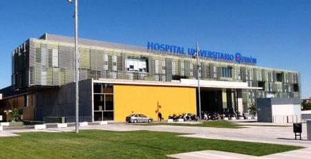 Los hospitales privados facturaron 6.175 millones de euros