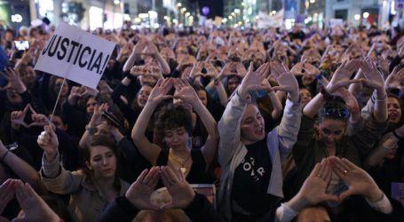 La revolución será feminista