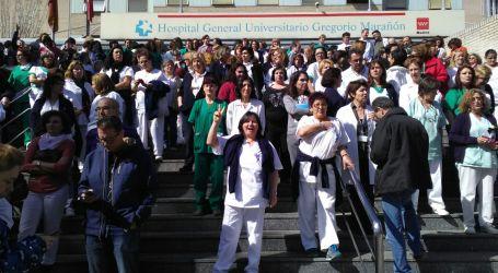 Las plataformas vecinales en Sanidad: una vuelta de tuerca al sindicalismo
