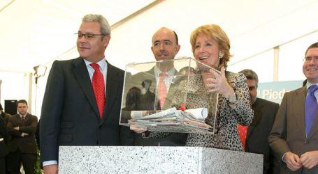 Un juez investiga si el PP de Madrid se financió con los hospitales privatizados de Aguirre