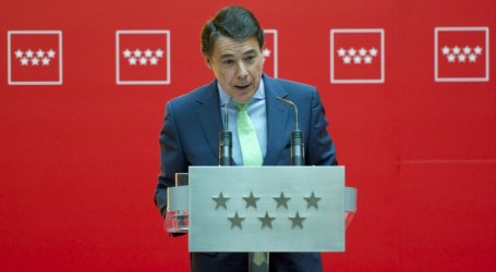 Detenido el expresidente madrileño Ignacio González por supuesta corrupción