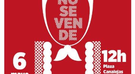 MADRID NO SE VENDE. 6 MAYO