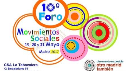Taller de Auditoría Ciudadana en Sanidad en la Tabacalera. 19 de mayo 19:00 horas