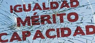 NUEVA ORDEN DE INTERINOS: NUEVA VULNERACIÓN DE LOS PRINCIPIOS DE IGUALDAD, MERITO Y CAPACIDAD