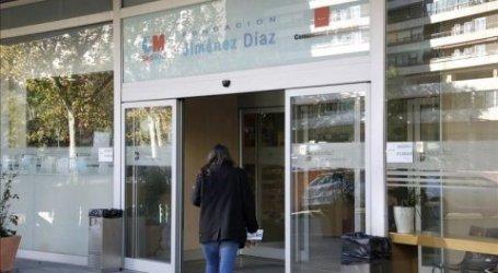 Fundación Jiménez Díaz, la niña bonita de la privatización sanitaria madrileña