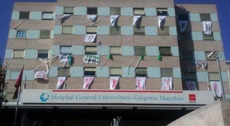 """Los médicos del Gregorio Marañón responden a Cifuentes: """"Los techos se caen, las cucarachas salen… esto no es interés político"""""""