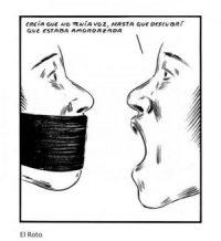 """Las """"inalterables"""" fuerzas del sistema"""