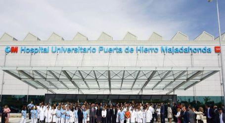 Un hospital público de Madrid contrató a una consultora que había fichado a una ex alto cargo de Sanidad