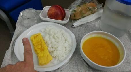 Menús 'a dedo': El hospital Clínico pagó sin concurso público 10 millones en comidas