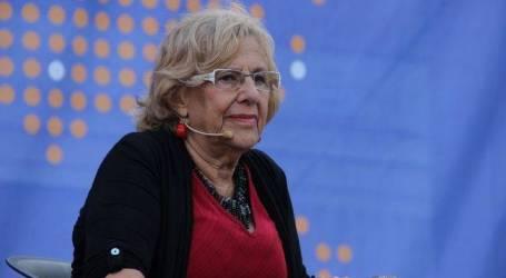 """""""Carmena tiene que ser valiente y declarar a Madrid Salud como un servicio esencial aunque el PP pleitee"""""""