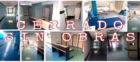 Hospital público de Móstoles: cierre de camas injustificado también durante el mes de agosto