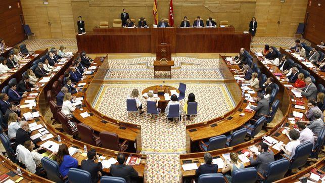 Imagen de la Asamblea