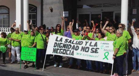 De la pancarta al #: la lucha laboral del precariado se libra en las redes sociales