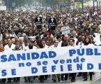 Ocho razones para defender la sanidad pública