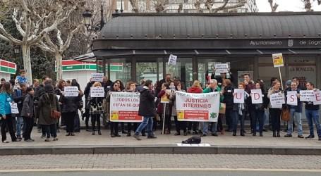 Este sábado 10 de Marzo concentraciones en varias ciudades por la consolidación vía art. 61.6 del EBEP de los temporales de las administraciones públicas
