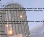 """Rectificación a la noticia """"16.000 euros de dinero público para montar un negocio en el Hospital La Paz."""""""
