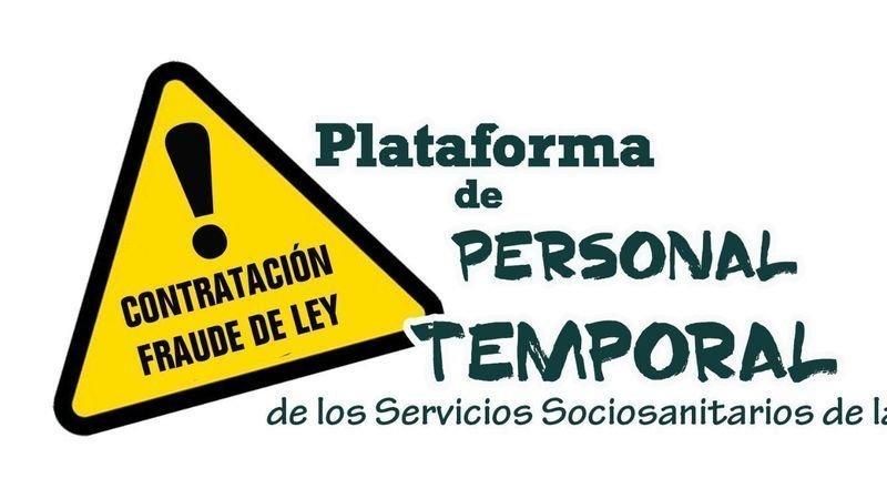 Plataforma de Personal Temporal