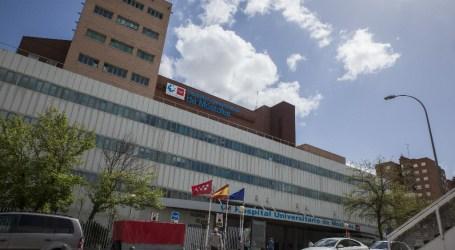 Móstoles: LOS SÍNTOMAS DEL HOSPITAL REFLEJAN LA INFECCIÓN EN LOS DESPACHOS DE LA COMUNIDAD