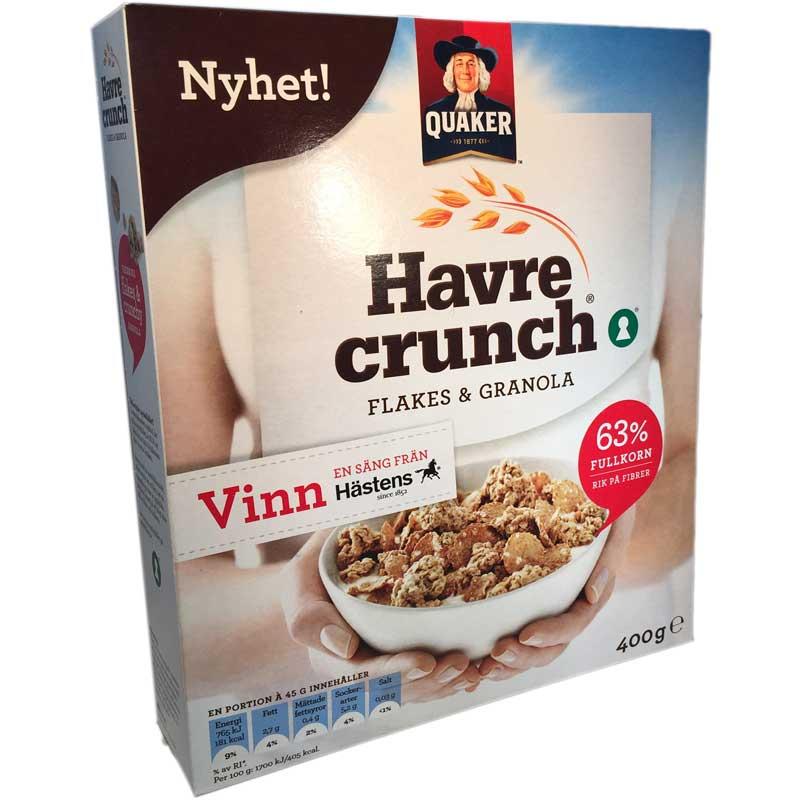 Havrecrunch