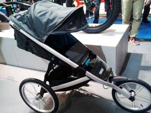 Kinderwagen Jogger
