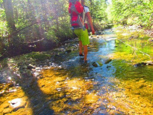 Duracher Wasserweg