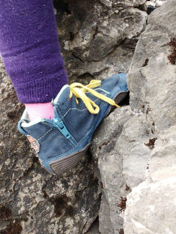 Wildling_Barfuß-Schuhe-Grip-zum-Klettern