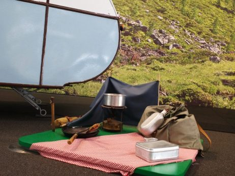 Camper Romantik