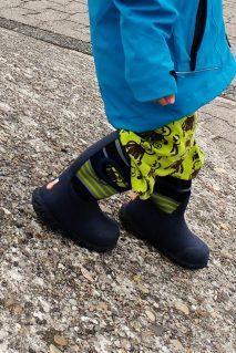 Wasserdichte Kinder-Winterstiefel von Bogs