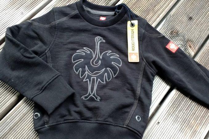 coole und robuste Kleidung für aktive Kinder