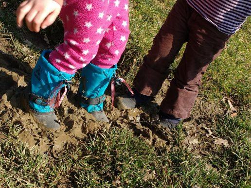 robuste und wasserdichte Winterschuhe für Kinder von Kamik