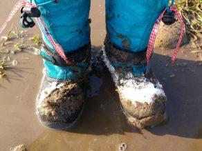 KAMIK Waterbug 5G wasserdichter und warmer Kinderschuh für den Winter