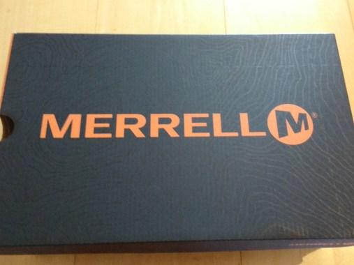 merrell trailrunning schuhe barfuß