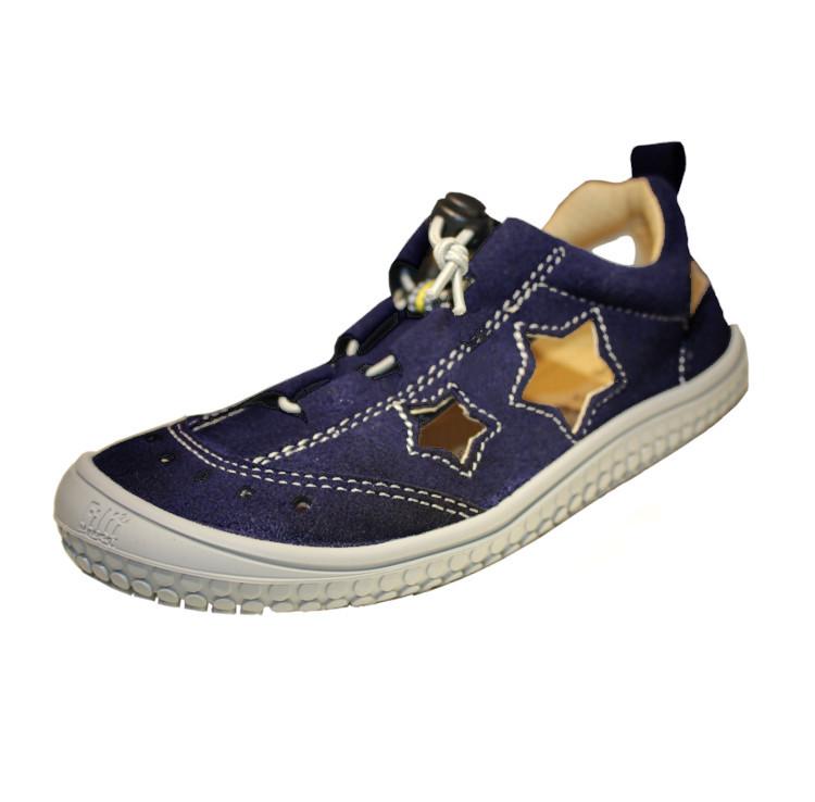Filii Barefoot Sandale (blau)