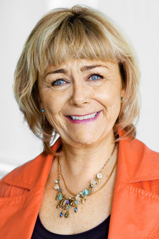 Swedish Justice Minister Beatrice Ask. Photo: Pawel Flato