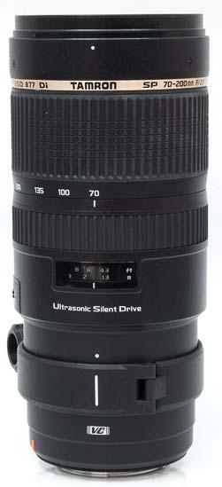 Tamron SP 70-200mm (bild fr photographyblog.com)